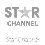 star channel cinza